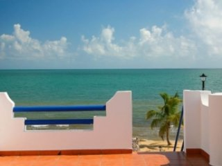 Welcome to One of the Best Sandy Beaches in Belize, Hopkins