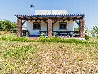 casa rural en los canos de mec