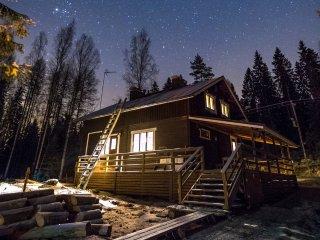 Evo Wilderness Villa