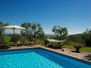 Villa Il Giuncheto