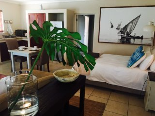 Salt Studio Apartment, Ballito