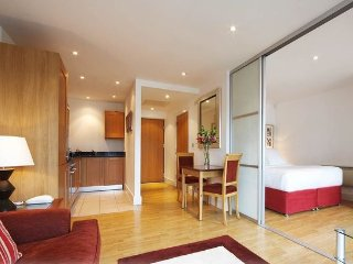 Luxurious 1 bedroom apartment in Stratford, Londres