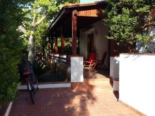 Villa esclusiva, a 500 m dal mare, accessoriata