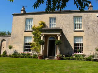 Croft House Guest Suites, Painswick