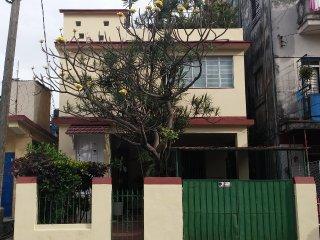 Casa  Idalma Ivan, Havana