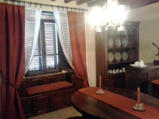 Il nido bed and breakfast, Città di Castello