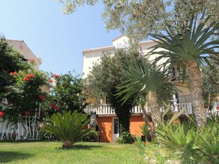 Apartments Travarevic - Two-Bedroom Apartment (4 Adults) No1