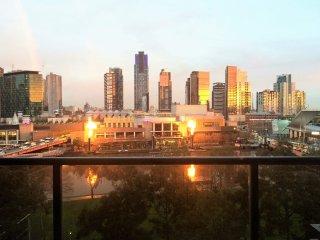 Stunning Melbourne Apt