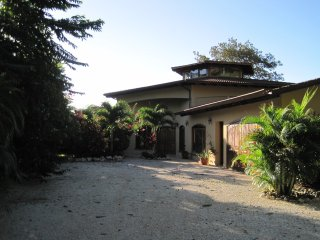 Tranquil Villa Setting - Panoramic Views, Playa Samara