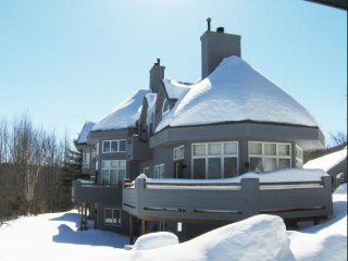 Condo on Haystack/Hermitage Ski Mountain, Wilmington