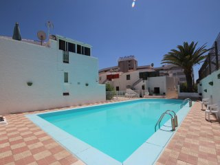 Lovely apartment on the beach, Playa de las Americas