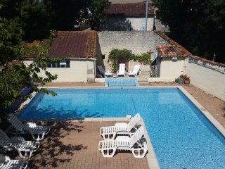 Les Vallaies family holiday cottages