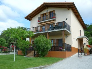 Bonita casa cerca de Pamplona espectacular vista, Olza