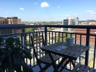 Luxury Rentals High Rise 1 bedroom Penthouse, Washington D.C.