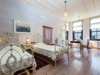 Junior Suite in Rethymno, Rethymnon