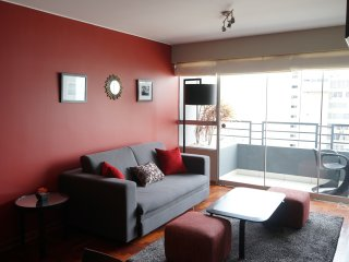 Miraflores Luxury Apartments - Alcanfores, Lima