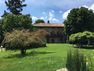 La casa di scorta Bergamo, Bergame