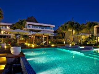 LEHO 3BR Beachfront Suites in Tamarin