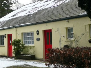 Glasfryn - Coach House, Pwllheli