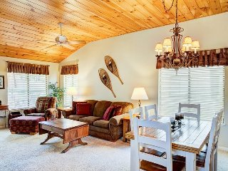 #137 COTTONWOOD $170.00-$205.00 BASED ON DATES AND NUMBER OF NIGHTS