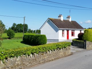 Cosy Rural Retreat Midway between Galway & Dublin.