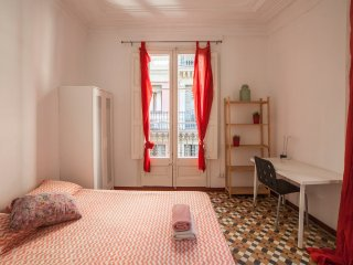 ESTUDIO, IDEAL ESTUDIANTES Y PAREJAS 1.2, Barcelona