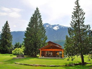 The Barking Frog Lodge, Pemberton