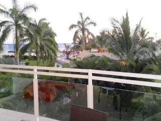 1 Bedroom, with great view at Bay View Grand