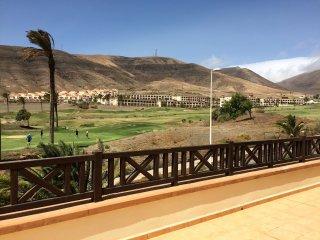 Villa Jandía Golf, Morro del Jable