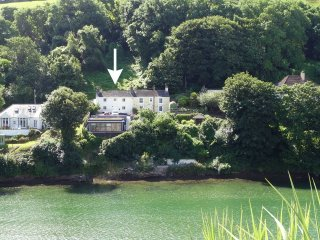 Junket Cottage, Noss Mayo