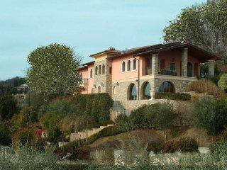 Villa La Quercia, Soiano Del Lago