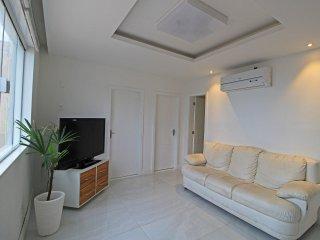 Wonderful two bedroom apartment with sea view in Copacabana  - Agência Heidelberg D024, Río de Janeiro