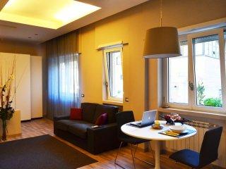 Lofti Roma - loft/appartamento vicino il Vaticano
