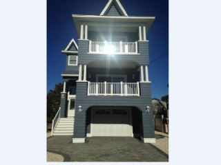 Perfect Immaculate Custom LBI Beach House, Beach Haven