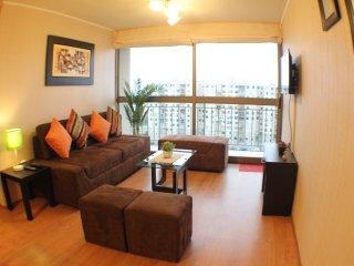 Beautiful new apartment 'La Huaca'