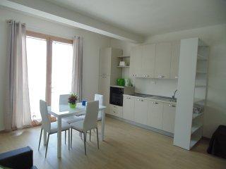 Appartamento IL NIDO DI GIAMBRA, La Spezia