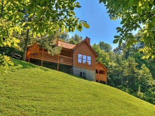 Great Escape - Country Pines Resort (3), Sevierville