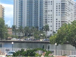 On The Water Across From the Ocean in Resort Condo