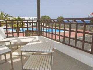 3 bedroom Apartment in Costa Teguise, Canary Islands, Spain : ref 5249455