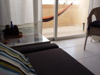 Relax apartment front the sea