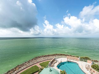 Belize - BEL605 - Contemporary Beachfront Condo!, Isla Marco