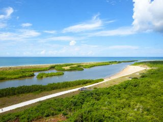 South Seas - SST41502 - Condo on Tigertail Beach!, Isla Marco