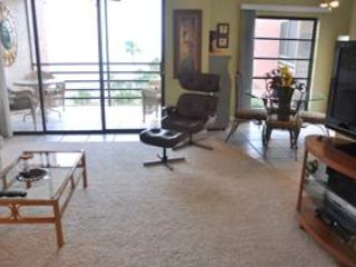 Riverside - RVSF501 - Charming Waterfront Condo!, Marco Island