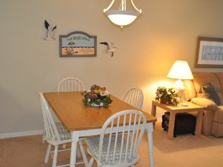 Sand Star Villas - SSV105 - Charming 2-bed Condo!