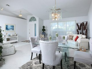 Formal and Dining room