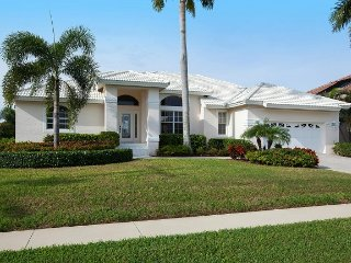 Partridge Ct. - PAR620 - Splendid Waterfront w/Direct Access!, Isla Marco