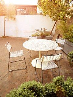 Courtyard Garden 'Arthouse'