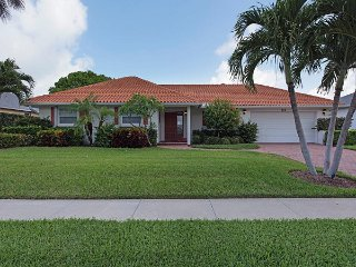 Amber Dr, 806, Marco Island