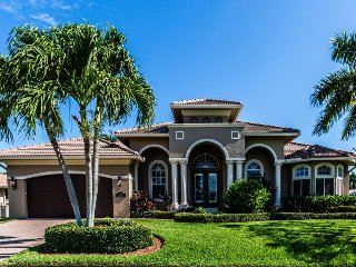 Lamplighter Ct, 1116, Marco Island