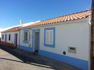 A Louer maison typique de Alentejo au Portugal